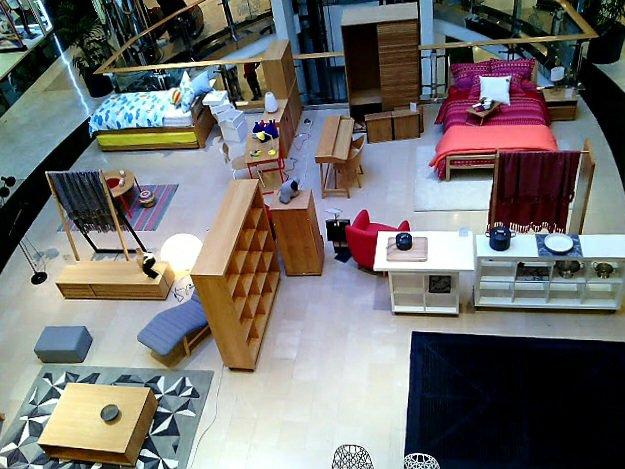 Servicio de transporte y montaje de muebles en Tenerife