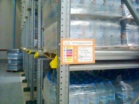 Inspección de estanterias en Canarias
