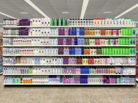 estanterías para tiendas en Tenerife