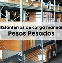 estanterias para almacenes y trasteros en Tenerife