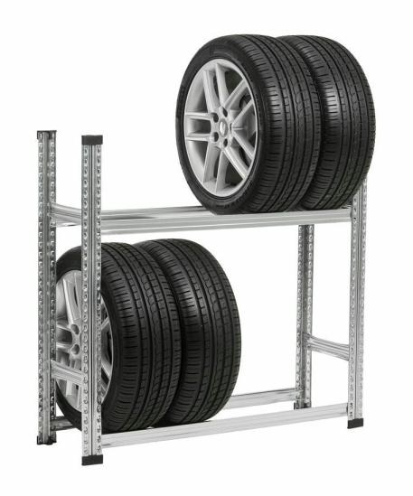 Estantería neumáticos 7