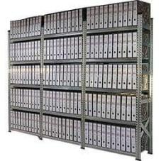 Módulo archivador 2