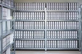 Módulo archivador 5
